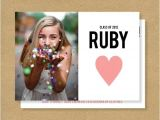 Girly Graduation Invitations Items Similar to Graduation Invitation Announcement
