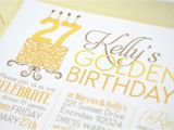 Golden Birthday Invitations Kids Golden Birthday Invitations Golden Birthday Invitations by