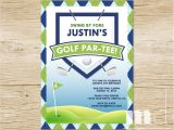 Golf Retirement Party Invitations Golf themed Retirement Party Invitations Home Party Ideas