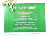 Golf Retirement Party Invitations Retirement Dinner Invitation Breathtaking Golf Retirement