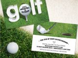 Golf themed Party Invitations Party Simplicity Looking for Cool Golf themed Party