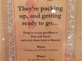 Goodbye Party Invitation Wording Funny Going Away Party Invitation Wording Funny