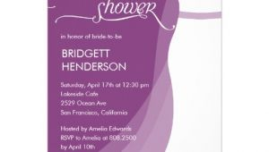 Gorgeous Bridal Shower Invitations Bridal Shower Invitations Bridal Shower Invitations Dress