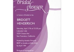 Gorgeous Bridal Shower Invitations Bridal Shower Invitations Bridal Shower Invitations Dress