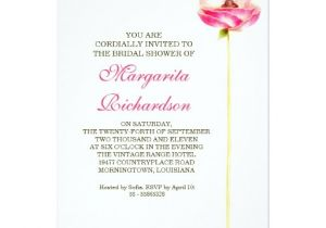 Gorgeous Bridal Shower Invitations Elegant Beautiful Design Bridal Shower Invitations
