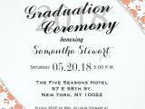 Graduation Ceremony Invitation Templates Free 69 Sample Invitation Cards Free Premium Templates