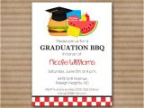 Graduation Cookout Invitations Graduation Wording for Invitations Mejor Conjunto De Frases