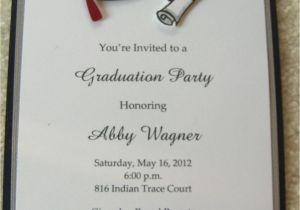 Graduation Day Invitation Card College Graduation Party Invitations Party Invitations