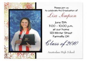 Graduation Day Invitation Card Graduation Invitation Cards 5 Quot X 7 Quot Invitation Card Zazzle