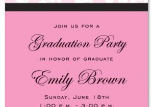 Graduation Dinner Party Invitation Wording Graduation Dinner Invitations Graduation Dinner