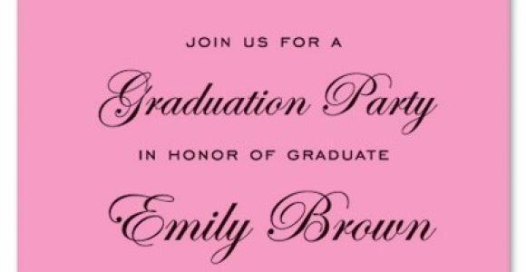 Graduation Dinner Party Invitation Wording Graduation Dinner Invitations Graduation Dinner