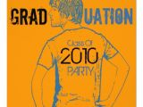 Graduation Inserts Inviting to Party Photo Insert Graduation Party Invitation Boy 2 Zazzle