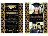 Graduation Invitation Ideas Make Your Own Graduation Invitations 2018 Sansalvaje Com