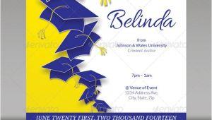 Graduation Invitation Layouts 19 Graduation Invitation Templates Invitation Templates