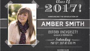 Graduation Invitation Postcards 8 Graduation Invitation Postcards Designs Templates