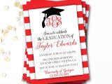 Graduation Invitation Postcards Graduation Invitation Graduation Invitation Cards