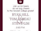 Graduation Invitation Quotes Invitation Card for Graduation Party Invitation for