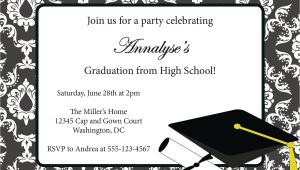 Graduation Invitation Templates Free Graduation Invitation Templates Free Best Template