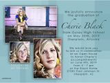 Graduation Invitation Wording Ideas Graduation Announcement and Invitation Wording Ideas