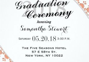 Graduation Invitation Writing 69 Sample Invitation Cards Free Premium Templates