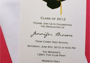 Graduation Invitation Writing Graduation Invitation Template Invitation Templates