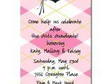 Graduation Invitation Writing Sample Of Graduation Invitation Letter Yourweek