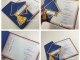 Graduation Invitations Ideas Homemade Diy Graduation Invitation Ideas Yourweek 72a727eca25e