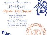 Graduation Invitations In El Paso Tx Graduation Invitations On Behance