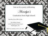 Graduation Invitations Online Printable Graduation Invitation Many Colors Available Diy Printable