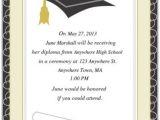 Graduation Invitations Online Printable Graduation Invitations Templates Free Download
