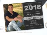 Graduation Invitations with Photos Graduation Invitation Graduation Party Invitations High