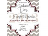 Graduation Lunch Invitation Graduation Party Invitation Digital File or by Peachymommy