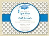 Graduation Open House Invitations Items Similar to Graduation Invitation Open House