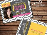 Graduation Open House Invites Items Similar to 2014 Graduation Open House Invitation