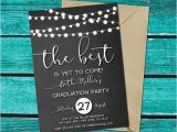 Graduation Party Invitation Ideas Graduation Invitation Ideas
