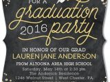 Graduation Party Invitation Ideas Make Your Own Graduation Party Invitation Ideas Sansalvaje Com