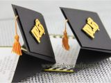 Graduation Party Invitation Kits 3d Graduation Cap Pop Up Invitations Diy Kit or Fully