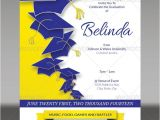 Graduation Party Invitation Postcard Templates Free 19 Graduation Invitation Templates Invitation Templates