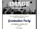Graduation Party Invitation Template Free Invitation Template 43 Free Printable Word Pdf Psd
