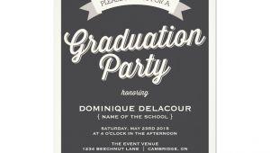 Graduation Party Invitations for Two Graduation Party Invitation Sansalvaje Com