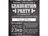 Graduation Party Invitations for Two Rustic Slate Graduation Party Invitation Zazzle