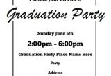 Graduation Party Invitations Free Online Graduation Party Invitations Free Printable