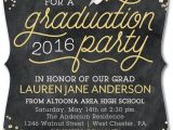 Graduation Party Invitations Ideas Best 25 Graduation Invitations Ideas Only On Pinterest