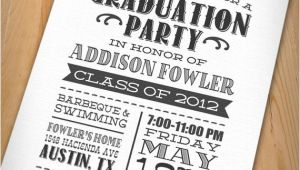 Graduation Party Invitations Ideas Wip Blog Graduation Party Ideas