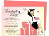 Graduation Party Invitations Templates 46 Best Printable Diy Graduation Announcements Templates