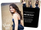Graduation Photo Invitations Ideas 25 Creative Graduation Announcement Ideas Hative