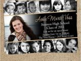 Graduation Photo Invitations Ideas Best 25 High School Graduation Announcements Ideas On