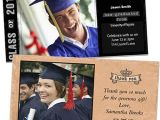 Graduation Picture Invitations Walmart Walmart Graduation Invitations Template Best Template