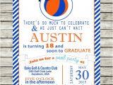 Graduation Pool Party Invitation Ideas Pool Party Graduation Invitations Yourweek A1f6c8eca25e