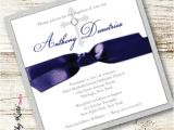 Greek Baptism Invitations Greek orthodox Baptism Invitation Greek Baptism orthodox Navy